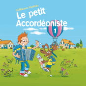 Le petit accordéoniste - Volume 1