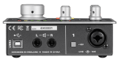 Interface Audio iD4 Audient