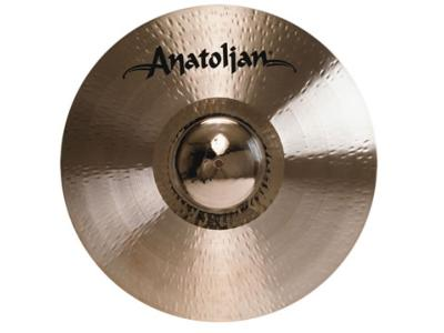 "Anatolian cymbals Diamond 12"" Hit-Hat Trinity"