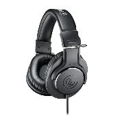 ATH-M20x Casque Studio Monitoring