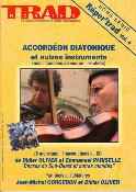 "Trad magazine ""accordéon diatonique réper'trad"" Volume 4"