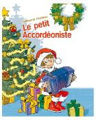 Le petit accordéoniste - Les chants de Noël