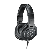ATH-M40x Casque Studio Monitoring