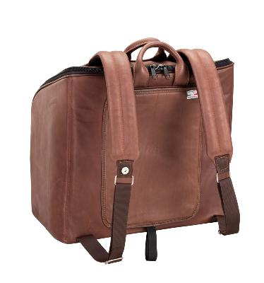 Housse Globe-trotter cuir
