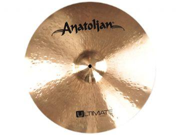 "Anatolian cymbals Ultimate 12"" Splash"