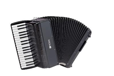Accordéon PIGINI Basson Compact
