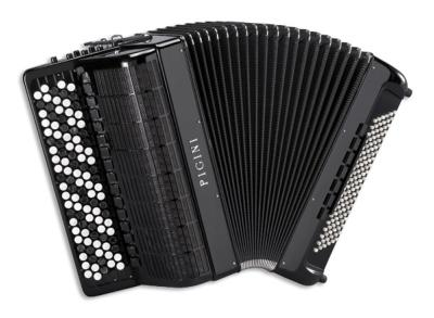 Accordéon Bayan 58/B PLUS